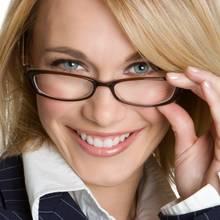 Jak okularnice powinny malować oczy?