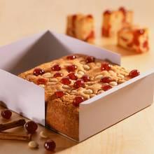 Jak zrobić dobre ciasto wiśniowo-cynamonowe?