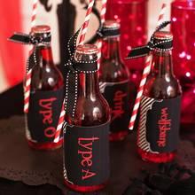 Krwawa Rzeź – drink idealny na Halloween