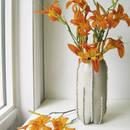 Jak wykonać ciekawy wazon z butelki?