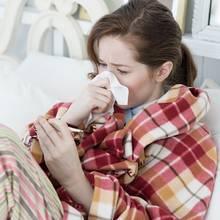 Skuteczne domowe sposoby na grypę