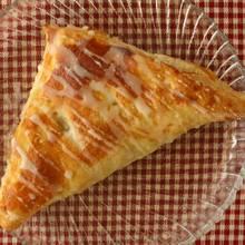 Jak przygotować dobre ciasto francuskie z jabłkami?