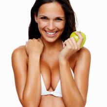 Zestaw mitów o sztucznych piersiach