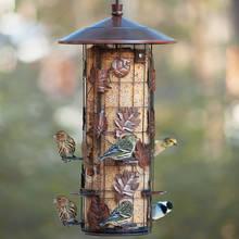 Jak wykonać karmnik dla ptaków z kartonu?