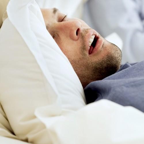 Sposoby leczenia bezdechu sennego