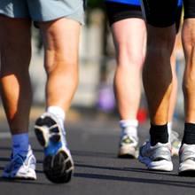 Jak schudnąć, spacerując?
