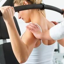 Jak skutecznie wzmocnić mięśnie pleców?