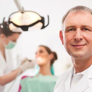 Prześwietlenie zęba