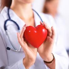 Typowe objawy zawału serca