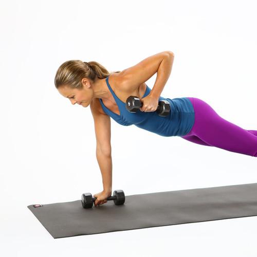 Łatwe ćwiczenia na zdrowe plecy