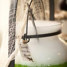 Napar czarownic – idealny napój na Halloween