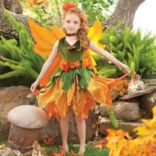 Sposób przebrania dziecka za jesień