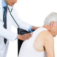 Objawy i leczenie zapalenia płuc