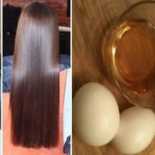 Dobra jajeczna maseczka do włosów