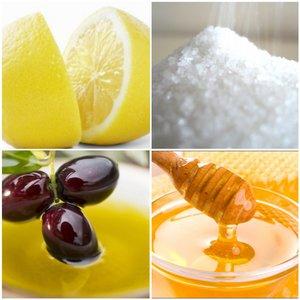 Jak wykonać dobry peeling do rąk z oliwą?