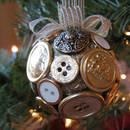 Jak przygotować kulę bożonarodzeniową?
