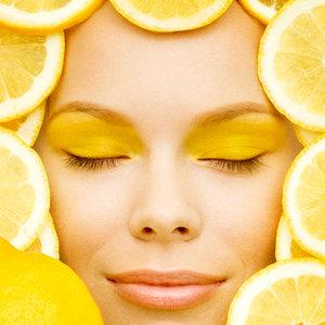 Cytryna i maślanka