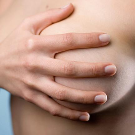 Skuteczny masaż limfatyczny piersi