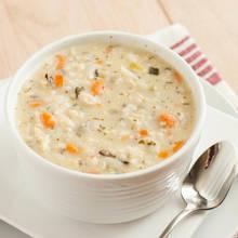 Jak zrobić pyszną zupę-krem z kurczaka?