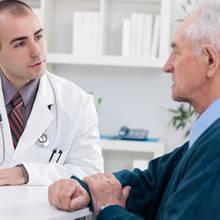 Co jeść przy nowotworze prostaty?