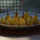 Zaskakujące gruszki w occie – jak zrobić?