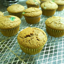Jak zrobić doskonałe muffinki miętowe?