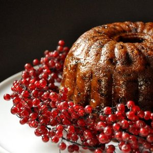 Nietypowy pudding – z chleba, cynamonu i czekolady
