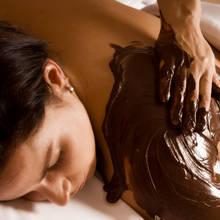 Jak przygotować czekoladowy olejek do masażu?