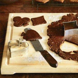 Smaczne pierniczki dietetyczne na święta