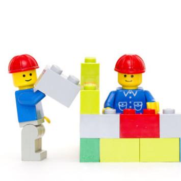 Jak przygotować animację z wykorzystaniem klocków Lego?