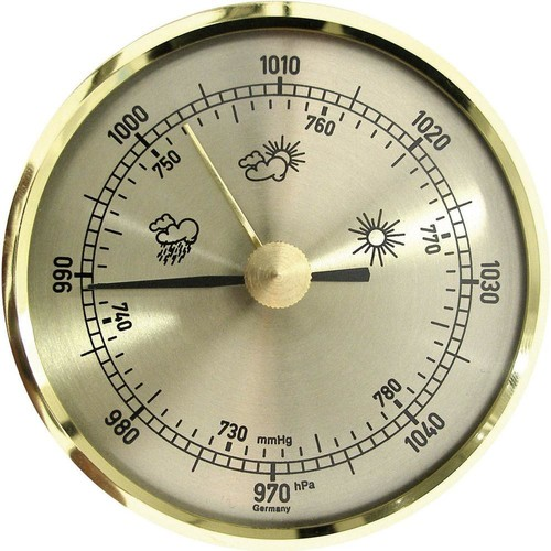 Jak wykorzystać barometr do prognozowania pogody?