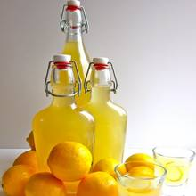 Meksykański likier cytrynowy – jak zrobić?