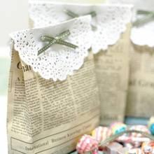 Jak przygotować ciekawą torebkę na prezent?