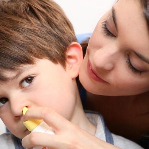 Jak dobrze płukać nos?