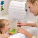 Jak zagwarantować dziecku bezpieczeństwo w łazience?