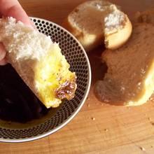 Przepis na smaczny chleb oliwkowy