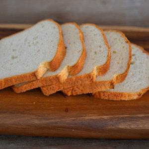 Sposób na smaczny chleb bezglutenowy