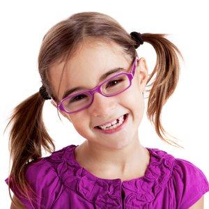 Bezpieczne okulary