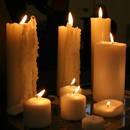 Zasady wróżenia ze świeczek
