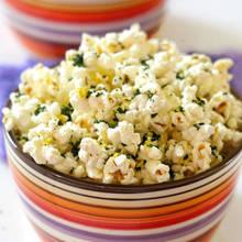 Jak przyrządzić zdrowy popcorn?