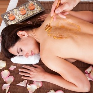Dobre skutki masażu