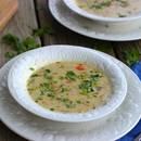Jak przyrządzić doskonałą zupę ogórkową?
