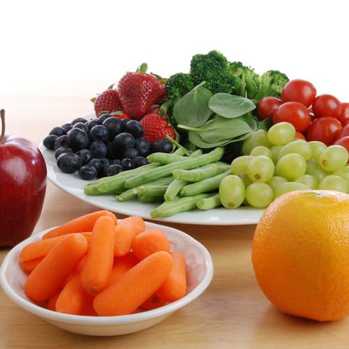 Zdrowe przekąski – mniej niż 100 kcal