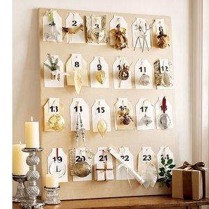 Jak samodzielnie wykonać kalendarz adwentowy?