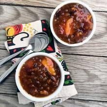 Aromatyczna zupa z suszonych owoców – jak zrobić?