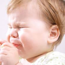 Sposoby leczenia kataru u dzieci