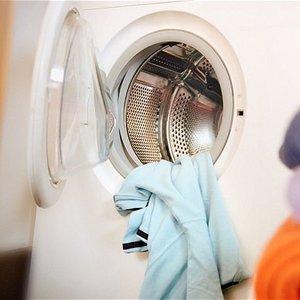 Bawełna w praniu