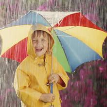 Ciekawe zabawy dla dzieci na deszczowy dzień