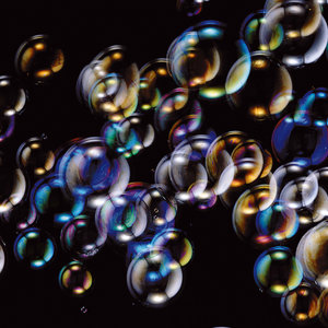 Bańki z gliceryny