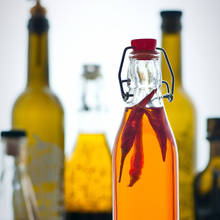 Jak przygotować olej smakowy?